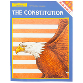 Teacher Created Resources, The Constitution Reproducible Workbook, Paperback, 32 Pages, Grade 6-9