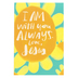 DaySpring, Simple Truths Encouragement Boxed Cards, 12 Cards with Envelopes