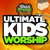 Ultimate Kids Worship, by Shout Praises Kids, CD