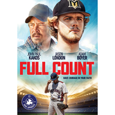 Full Count: Have Courage In Your Faith, DVD