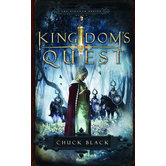 Kingdoms Quest, Kingdom Series, Book 5, by Chuck Black, Paperback