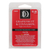 D&D, Grapefruit and Cinnamon Scented Wax Melts, 6 Cubes, 2 1/2 ounces