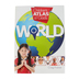 Master Books, Children's Atlas of God's World, Hardcover, Grades 2-7