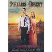 Streams in the Desert: Discovering Gods Call, DVD