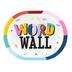 Colorfetti Collection, Word Wall Bulletin Board Set, Multi-Colored, 47 Pieces