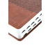 KJV Thomas Nelson Study Bible, Large Print, Imitation Leather, Brown, Thumb Indexed