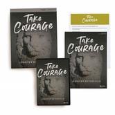 Take Courage Leader Kit: A Study of Haggai, by Jennifer Rothschild, Kit