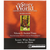 The Story of the World Volume 1: Ancient Times Audio