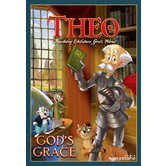 Theo: God's Grace, Volume 2, Home Edition, DVD