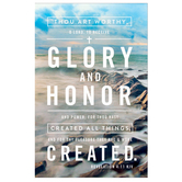 Salt & Light, Glory and Honor Church Bulletins, 8 1/2 x 11 inches Flat, 100 Count
