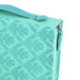 Divinity Boutique, Psalm 94:19 Thy Comforts Delight My Soul Bible Cover, Teal, Large