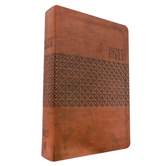 KJV Thomas Nelson Study Bible, Large Print, Imitation Leather, Multiple Colors Available