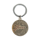 Category Key Chains