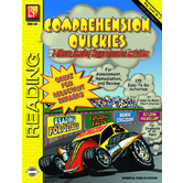 Comprehension Quickies (Reading Level Gr. 3)