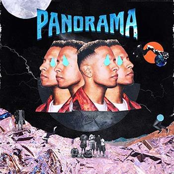 Panorama, by GAWVI, CD