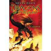 Starlighter, Dragons of Starlight Series Book 1