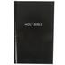 NKJV Pew Bible, Large Print, Hardcover, Black