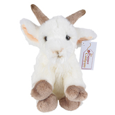 The Puppet Company, Full-Bodied Goat Puppet, Ages 12 Months and Older, 13 x 7 x 5 inches