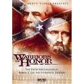 Warriors of Honor, DVD
