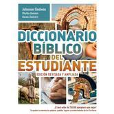 Diccionario Biblico Del Estudiante/Student Bible Dictionary Updated