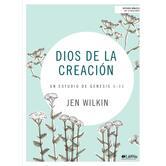 Dios de la Creacion, by Jen Wilkin, Paperback