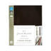 NIV Journal The Word Bible, Large Print, Duo-Tone, Brown