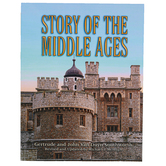 Christian Liberty Press, Story of the Middle Ages Student Text, Paperback, 127 Pages,  Grade 6
