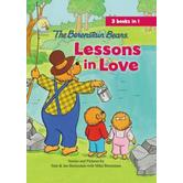Berenstain Bears Lessons in Love