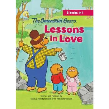 Berenstain Bears Lessons in Love