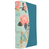 CSB Study Bible for Women, Imitation Leather, Multiple Colors Available