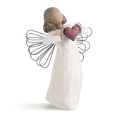 Willow Tree, With Love Angel Figurine