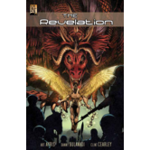 The Revelation, by Art Ayris and Danny Bulanadi, Comicbook