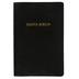 RVR 1960 KJV Spanish-English Parallel Bilingual Bible, Bonded Leather, Black