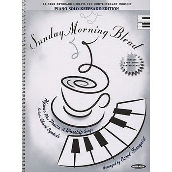 Sunday Morning Blend Keepsake Edition