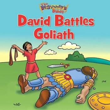 David Battles Goliath