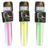 Heebie Jeebies, Viscoelastic Slime Mini Lab Kit, Assorted Colors, 3 Pieces, Ages 6 and Older