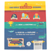 Bible Infographics for Kids, by Harvest House, Hardcover