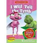 Hermie & Friends, I Will Tell The Truth And Be Careful What I Say, DVD