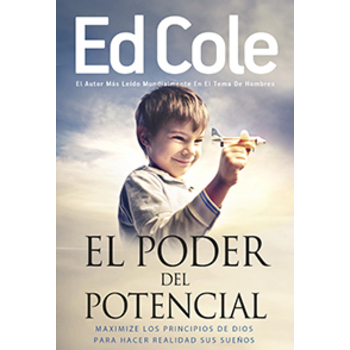 El Poder Del Potencial, by Ed Cole
