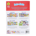 School Zone, Activity Zone Book: Dot-to-Dots Activity Workbook, Paperback, 96 pages, Ages 5 and up
