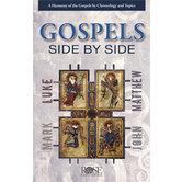 Gospels Side By Side Pamphlet