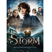 Storm and Luthers Forbidden Letter, DVD