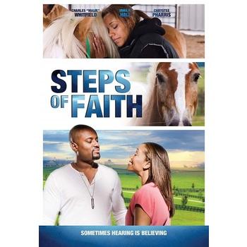 Steps of Faith, DVD