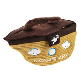 Ebba, Noah's Ark Baby Talk Play Set, 5 x 9 inches