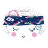 Stephen Joseph, Rainbow Headband, One Size Fits Most Toddlers
