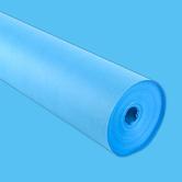 Pacon, ArtKraft Duo-Finish Bulletin Board Paper Roll, Brite Blue, 48 Inch x 200 Foot, 1 Each