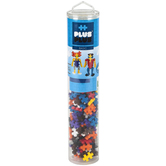 Plus-Plus, Basic Tube Kit, Ages 3 and Older, 240 Pieces