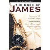 Book of James Pamphlet