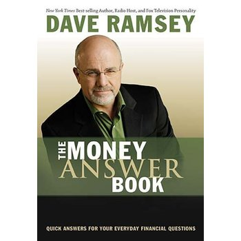 The Money Answer Book, by Dave Ramsey