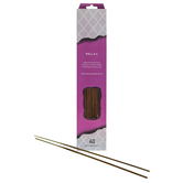 Relax Incense Sticks, 10 Inch Sticks, 40 Sticks